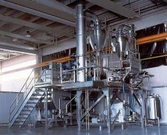 Лизинг оборудования пищевая промышленность