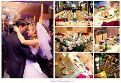 Organization of weddings