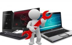 Ремонт и обслуживание компьютерных сетей