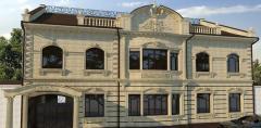 Дизайн Интерьера Квартир и Домов в Ташкенте и по