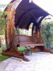 Резьба по деревянным изделиям в Ташкенте.