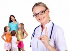 ДМС (Добровольное медицинское страхование)