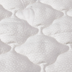 Tailoring of covers for mattresses from the producer