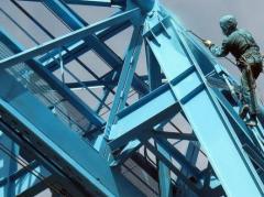 Антикоррозионная обработка металлов