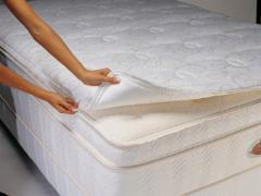 Tailoring of covers for mattresses