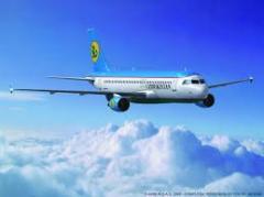 Грузовые авиаперевозки НАК «Узбекистон Хаво