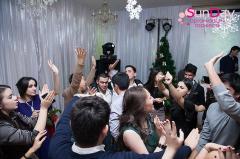 Вечеринки и молодёжные PARTY