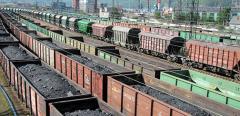 Грузовые железнодорожные перевозки полувагонами
