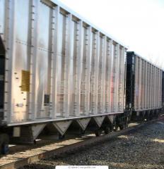 Международная перевозка тяжеловесных грузов