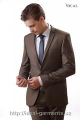 Men's classical wear