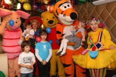 Организация детских праздников и корпоративов