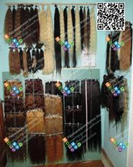 Наращивание волос в Ташкенте современных