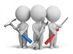 Обслуговування промислового обладнання