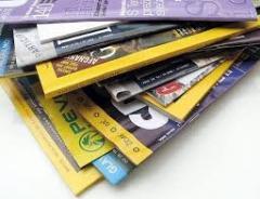 Подписка на периодические Журналы, Газеты, Книги