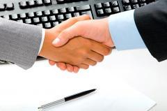 Услуги бюро, агентств регистрации патентов