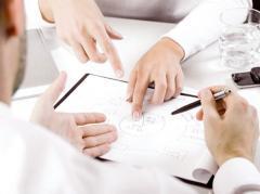 Услуги по управлению вложениями и портфелем ценных