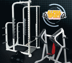 Development and production of exercise machines