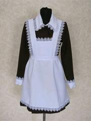 School uniform, promoodezhda, overalls, uniform