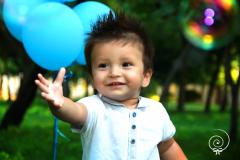 Детский фотограф фотостудии Lollipop™