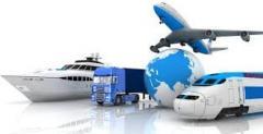 Транспорто-логистические услуги