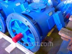 Repair of lift electric motors&nbsp