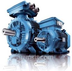 Restoration of basic details of engines