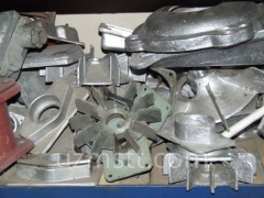 Welding and rikhtovka of engines&nbsp