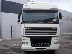 Cargo transportation is automobile international