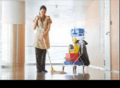 Ежедневная комплексная уборка офисов и помещений