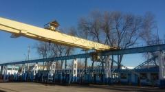 Rent of warehouse in Tashkent the construction