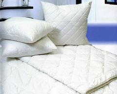Химчистка и восстановление одеял (кроме ватных)