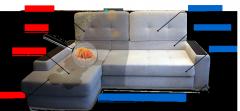 Химическая чистка мягкой мебели