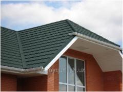Roofing works from Ko'rkam uy-jo yqurilish
