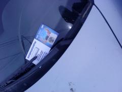 Раздача-распространение флаеров, листовок, визиток