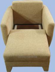 Restoration Chair bed