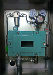 Поверка анализаторов влажности GMI 3000