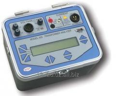 Проверка трансформаторов тока и напряжения