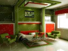 Дизайн интерьера 24