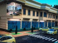 Дизайн экстерьеров зданий 28