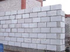 Строительство коробки дома 35