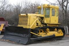 Услуги и аренда Бульдозера Т-130