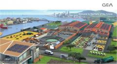 Проектирование и строительство животноводческих комплексов