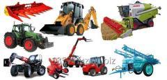 Лизинг промышленного оборудования