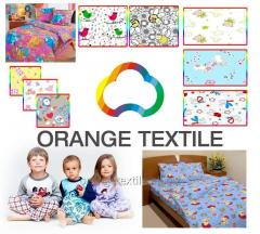 Custom Supply of textile articles