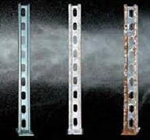Лаковая защита металлических поверхностей