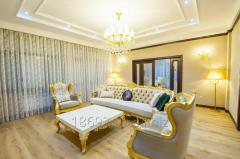 The first Apart-hotel in Tashkent invites guests