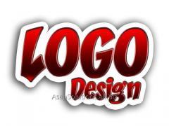 Разработка логотипа и бренда компании