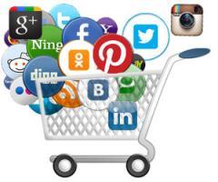 Продвижении компании в социальных сетях (SMM)