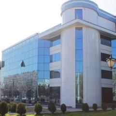 Аренда Офисов в Бизнес Цетре ATRIUM