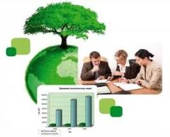 Разработка экологических проектов и экологических нормативов (ЗВОС,ЗЭП,ПДВ,ПДО,ПДС,РСВ,КЭН)